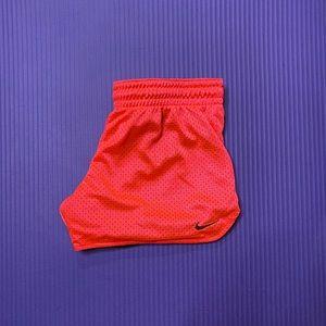 Nike Mesh Shorts- S